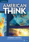 American Think Level 1 Student's Book - Book
