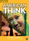 American Think Level 3 Student's Book - Book