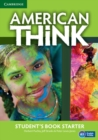 American Think Starter Student's Book - Book