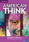 American Think Level 2 Student's Book - Book
