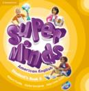 Super Minds American English Level 5 Student's Book with DVD-ROM - Book