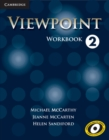 Viewpoint Level 2 Workbook - Book