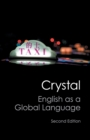 English as a Global Language - Book