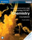 Cambridge IGCSE (R) Chemistry Coursebook with CD-ROM - Book