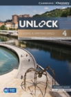 Unlock : Unlock Level 4 Reading and Writing Skills Student's Book and Online Workbook - Book