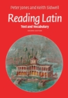 Reading Latin : Text and Vocabulary - Book