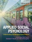 Applied Social Psychology : Understanding and Managing Social Problems - Book