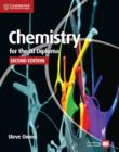 Chemistry for the IB Diploma Coursebook - Book