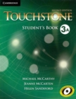 Touchstone Level 3 Student's Book A - Book