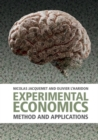 Experimental Economics : Method and Applications - Book