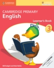 Cambridge Primary English Stage 3 Learner's Book - Book