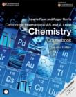 Cambridge International AS and A Level Chemistry Coursebook with CD-ROM - Book