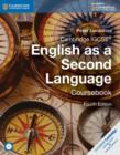 Cambridge IGCSE English as a Second Language Coursebook Ebook - eBook
