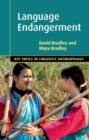 Language Endangerment - Book