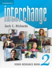 Interchange Level 2 Video Resource Book - Book