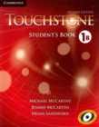 Touchstone Level 1 Student's Book B - Book