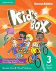 Kid's Box Level 3 Pupil's Book - Book