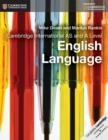 Cambridge International AS and A Level English Language Coursebook Ebook - eBook