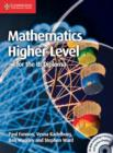 IB Diploma : Mathematics for the IB Diploma: Higher Level with CD-ROM - Book