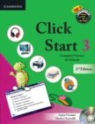 Click Start Level 3 Student's Book with CD-ROM : Computer Science for Schools - Book