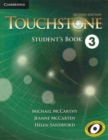 Touchstone Level 3 Student's Book - Book