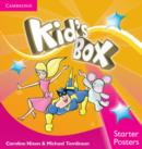 Kid's Box Starter Posters (8) - Book