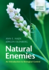 Natural Enemies : An Introduction to Biological Control - Book