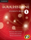 Touchstone Level 1 Student's Book - Book