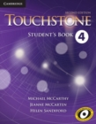 Touchstone Level 4 Student's Book - Book