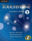 Touchstone Level 2 Student's Book - Book