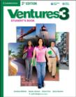 Ventures Level 3 Student's Book with Audio CD - Book
