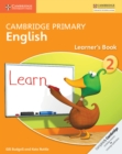 Cambridge Primary English Stage 2 Learner's Book - Book
