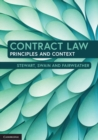 Contract Law : Principles and Context - Book