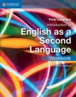 Introduction to English as a Second Language Workbook - Book