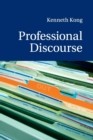 Professional Discourse - Book