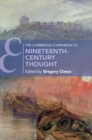 Cambridge Companions to Literature : The Cambridge Companion to Nineteenth-Century Thought - Book