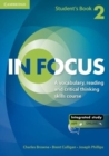 In Focus Level 2 Student's book with online resources - Book