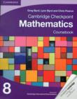 Cambridge Checkpoint Mathematics Coursebook 8 - Book