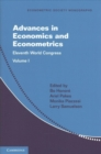 Advances in Economics and Econometrics 2 Paperback Volume Set : Theory and Applications, Eleventh World Congress - Book