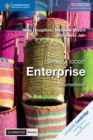 Cambridge IGCSE (R) Enterprise Coursebook with Cambridge Elevate Edition (2 Years) - Book