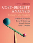 Cost-Benefit Analysis : Concepts and Practice - Book