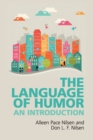 The Language of Humor : An Introduction - Book