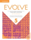 Evolve Level 5 Teacher's Edition with Test Generator - Book
