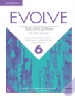Evolve Level 6 Teacher's Edition with Test Generator - Book