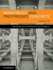 Reinforced and Prestressed Concrete - Book