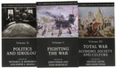 The Cambridge History of the Second World War 3 Volume Paperback Set - Book