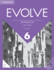 Evolve Level 6 Workbook with Audio - Book