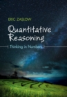 Quantitative Reasoning : Thinking in Numbers - Book