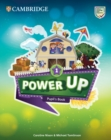 Power Up Level 1 Pupil's Book - Book