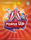 Power Up Level 3 Pupil's Book - Book
